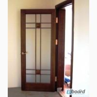 Двери и лестницы из экологически чистой натуральной древесины