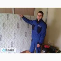Перевезти мебель, холодильник, кровать, стенку, кухню, вещи Киев