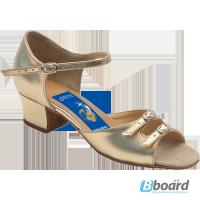 Бальная обувь для девочек в ассортименте