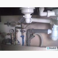 Прочистка канализации на кухне
