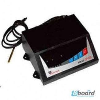 Блок управлениявердотопливным котлом KG Elektronik SP-05 LED
