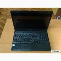 Не рабочий ноутбук eMachines E528 (по запчастям)