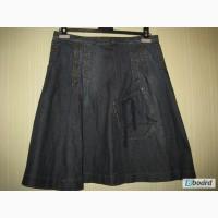 Продаю джинсовую юбку Манго в идеальном состоянии