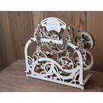Механический-Деревянный 3D Конструктор – Театр