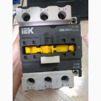 Контактор малогабаритный КМИ-35012 50 А 230 В/AC3 1НО+1НЗ, IEK
