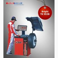 Балансировочный стенд Bright TK953 Каждому покупателю - подарок