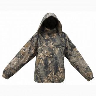 Продам куртку Ф-6 на флисе, расцветка лес