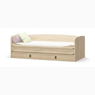 Подростковая кровать Валенсия с ящиком