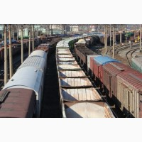 Транспортно-экспедиторское обслуживание (ТЭО) в собственных полувагонах