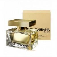 Купить Женские Духи Dolce Gabbana - The One EDP 75 мл