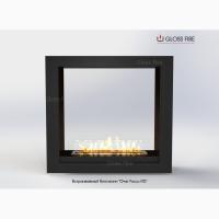 Биокамин «Очаг Focus MS-арт.011» ТМ Gloss Fire