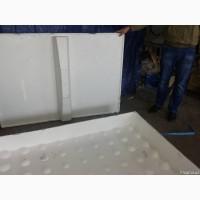 Бокс для перевозки лобового стекла