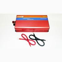 12V-220V 3000W Преобразователь авто инвертор с функцией плавного пуска