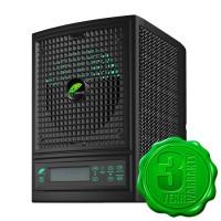 GreenTech GT3000. Профессиональная система очистки воздуха, ионизатор