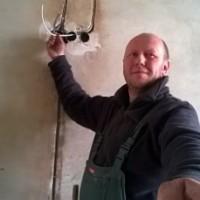 Електромонтаж електрик електромонтажні роботи івано-франківськ калуш долина рожнятів