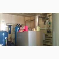 Монтаж систем отопления и водоснабжения, теплых полов