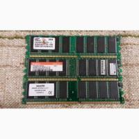 Оперативная память Ddr Pc3200 256mb 400mhz