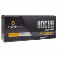 ГИЛЬЗЫ для сигарет HOCUS 100 шт - 15 грн