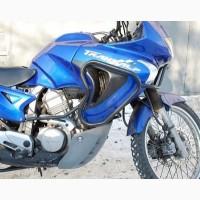 Багажники на мотоцикл. Защитные дуги для мотоцикла. Боковые рамки на мотоцикл