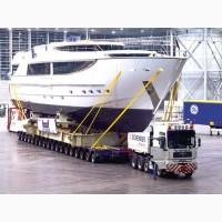 Перевозки негабаритных грузов Винница услуги аренда трала доставка комбайна экскаватора