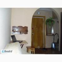 Сдам уютную комнату под ключ в Евпатории курортный район!