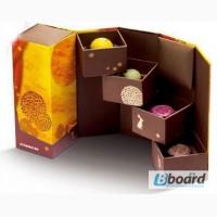 Упаковка пищевых продуктов и напитков