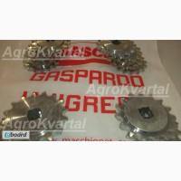 G16630390 Звездочка Z 16 металическая оригинал на сеялки гаспардо