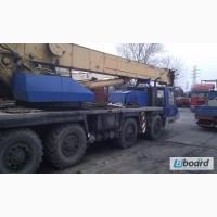 Запчасти к автокранам КС 6471, КС 5471а, КС6472 Январец продажа в Украине