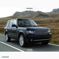 Лобовое стекло Рендж Ровер Range Rover Автостекло