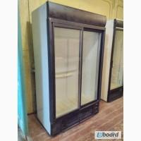 Стеклянные холодильные шкафы, холодильный шкаф бу