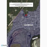 Продам земельные участки в лесу с. Новоселки. Цена 25 000 $/уч