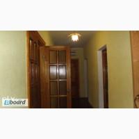 Продам 4х комнатную квартиру в суворовском р-не
