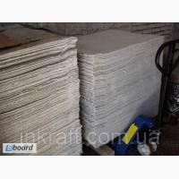 Асбокартон КАОН 10, теплоизоляция, огнезащитный материал