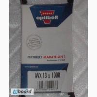 Автомобильный ремень зубчатый 13x1000 Optibelt Германия