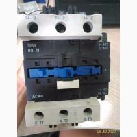 Пускатель Аско ПМ 4-80 (LC1-D8011)