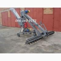 Продам Зернометатель ЗМ-60У; ЗМ-80У зернометатель усиленный