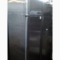 Шкаф холодильный б/у в нержавейке Porkka c530