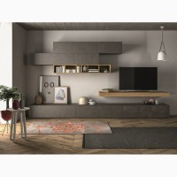 Мебель для гостиной на заказ в Киеве