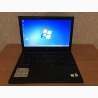 """Продам хороший и рабочий ноутбук Dell Inspiron 3543 15.6"""""""