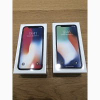 Apple iphone X 5.8 Inches 3GB RAM 12MP Factory Unlocked Smart Phone