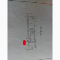 Продается 2 комн. квартира в Центре