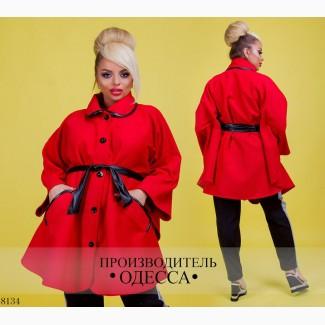 Новая коллекция одежды для женщин - осень, зима