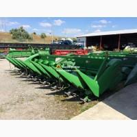 Жатка кукурузная John Deere 608C - 2011 г