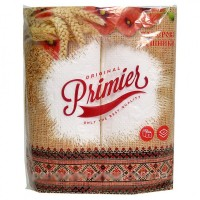 Полотенца бумажные отрывные в рулоне Primier Original 2-х слойные