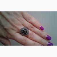 Продам кольцо серебро 925 пробы