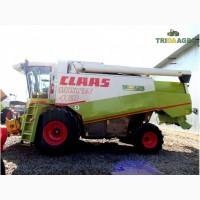 Продам зерноуборочные комбайны Claas Lexion 460