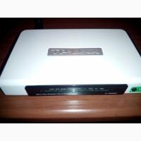 Wi-Fi роутер TP-LINK TL-MR3220 _USB 2, 0( 3G/3, 75G)