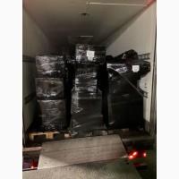 Палеты MIX/AGD Категория А, Новый товар