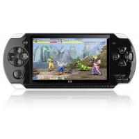 Игровая приставка PSP-3000 X6 4, 3 MP5 8Gb