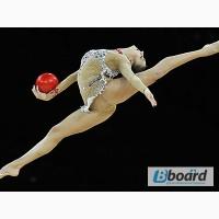 Пошив купальников для художественной гимнастики и танцевальных костюмов